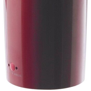 allongeアロンジェ超音波加湿器ワインレッドALG-KW1502WRDおしゃれアロマタワー型スリム超音波式加湿機ワインレッド赤おすすめ大容量インテリア超音波式加湿器02P12Oct15