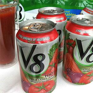 送料無料 キャンベル v8 野菜ジュース ベジタブルジュースV8野菜ジュース(キャンベル ベジタブ...