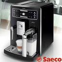 カプチーノメーカー 全自動コーヒーメーカー 人気コーヒーマシン 送料無料 サエコ saeco エスプ...