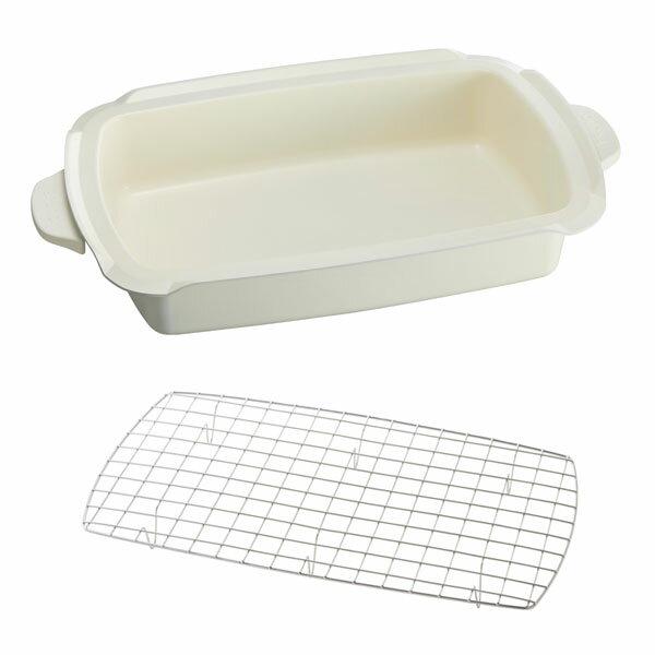 あす楽【特典グランデ用レシピ本+IKEAなどおまけ4個】ホットプレート ブルーノ グランデ ホワイト 深鍋・蒸し網セット BRUNO グランデサイズ BOE026-WH + BOE026-DPOT 白 大型ホットプレート おしゃれ かわいい おすすめ 焼肉 たこ焼き器 たこ焼き 鍋 電気鍋 蒸し器