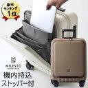 P10倍 機内持ち込み スーツケース Sサイズ 31L 4輪