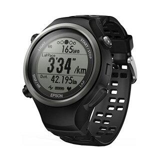 送料無料エプソンEPSONWristableGPSランニングウオッチGPSウォッチGPS機能搭載脈拍計測機能搭載防水腕時計時計SF-810ランニングウォッチGPSウオッチ