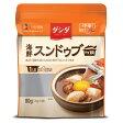 【メーカー直送】ダシダmy鍋 海鮮スンドゥブ