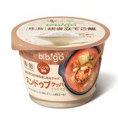 【メーカー直送】bibigo 韓飯 レンジクッパ スンドゥブ