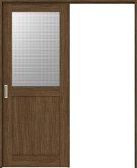 ラシッサS室内引戸間仕切り上吊引戸片引戸標準タイプASMKH-LGH錠無し1620W:1,644mm×H:2,023mmノンケーシング/ケーシングLIXILTOSTEM