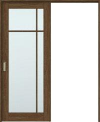 ラシッサS室内引戸間仕切り上吊引戸片引戸標準タイプASMKH-LGK錠無し1620W:1,644mm×H:2,023mmノンケーシング/ケーシングLIXILTOSTEM