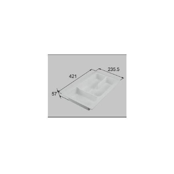 リクシル 住器用部品 キッチン キャビネット キャビネットオプション:引出しトレー30HT60 KKZZZZ595P LIXIL トステム メンテナンス DIY リフォーム