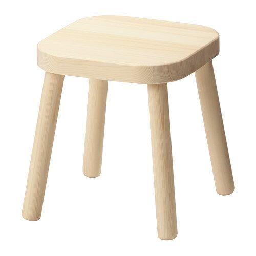 IKEA イケア 子供用スツール a00296780 FLISAT