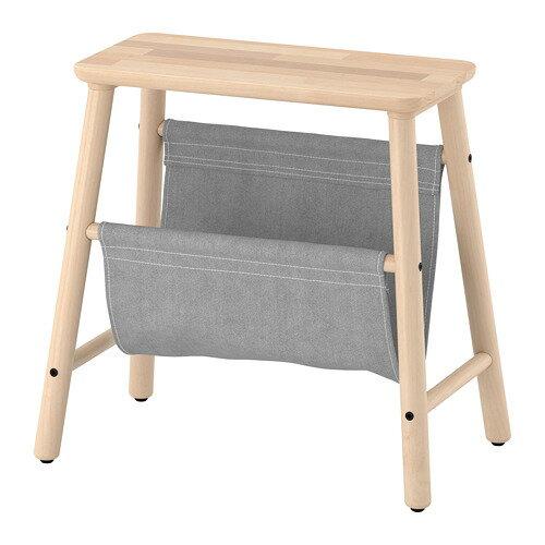 IKEA イケア VILTO 収納スツール バーチ z20344450