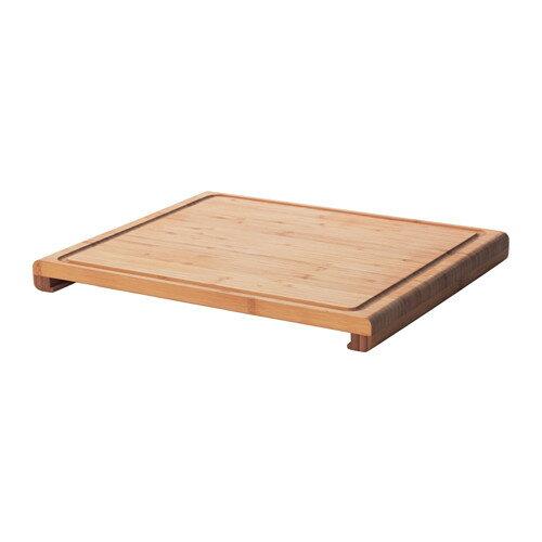 IKEA イケア まな板 36x30cm 竹 a00282090 RIMFORSA