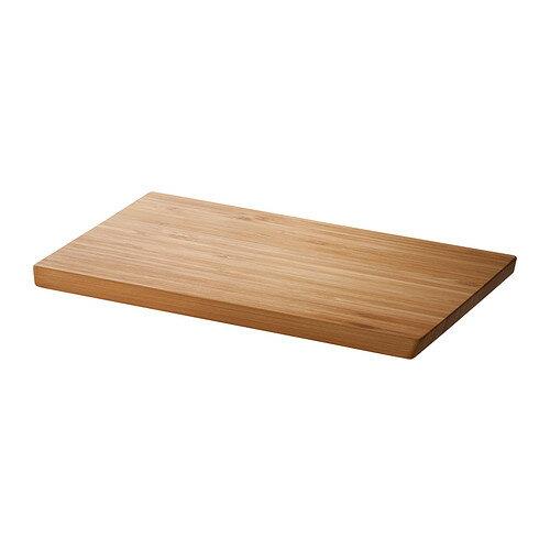 IKEA イケア まな板 24x15cm 竹 40233427 APTITLIG