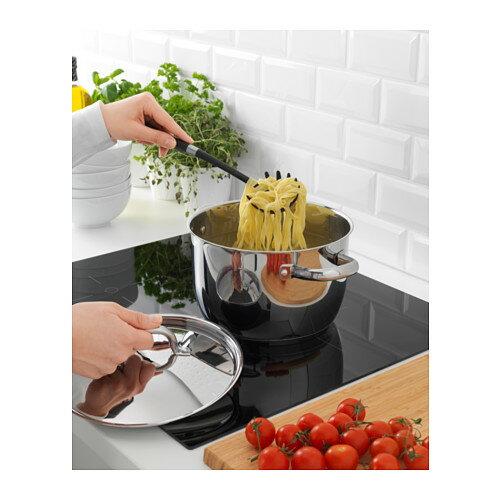 IKEA(イケア) OUMBARLIG 鍋 ふた付き d10286422
