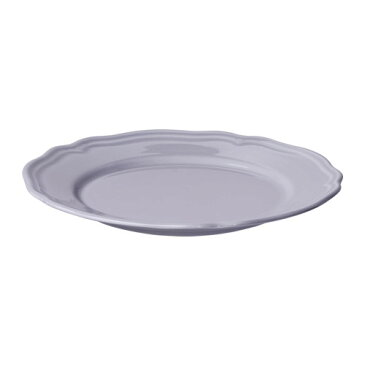 IKEA(イケア) ARV サイドプレート ライラック 陶器 z60402787