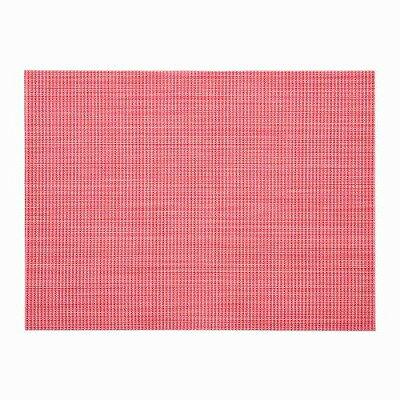 IKEA イケア SNOBBIG ランチョンマット ライトレッド 赤 n70436659