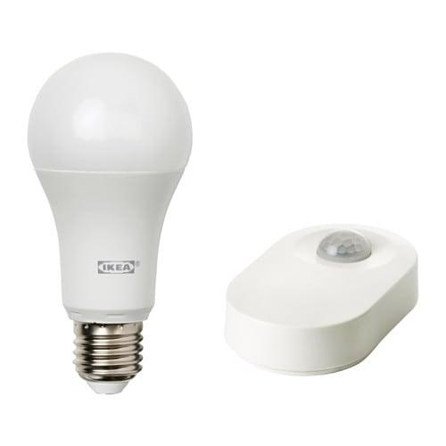 IKEA イケア TRADFRI トロードフリ モーションセンサーキット ホワイト z70338946