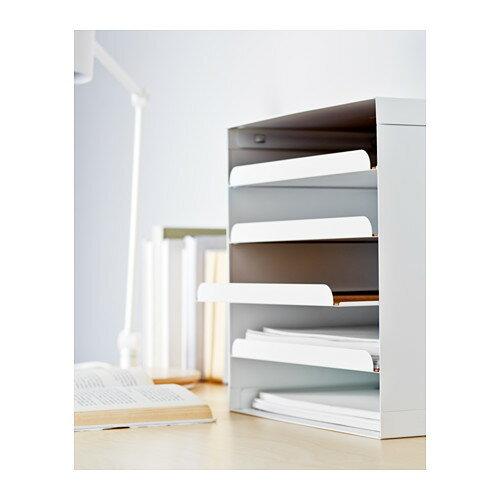 IKEA(イケア)KVISSLE(クヴィッスレ)『レタートレイ』