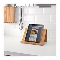 IKEA(イケア) RIMFORSA タブレットスタンド 竹 a80282091