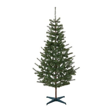 IKEA(イケア) FEJKA フェイカ アートプラント 室内/屋外用 クリスマスツリー 180cm z20394869