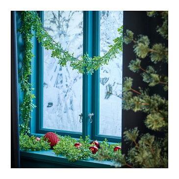 IKEA(イケア) SMYCKA スミッカ 造花のガーランド 室内/屋外用 box z20403053
