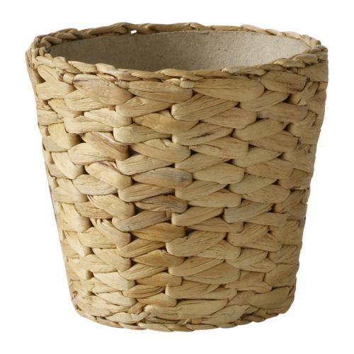 IKEA イケア 鉢カバー 12cm ホテイアオイ FRIDFULL d60165427