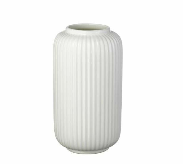 IKEA イケア 花瓶 ホワイト 白 STILREN n60442038