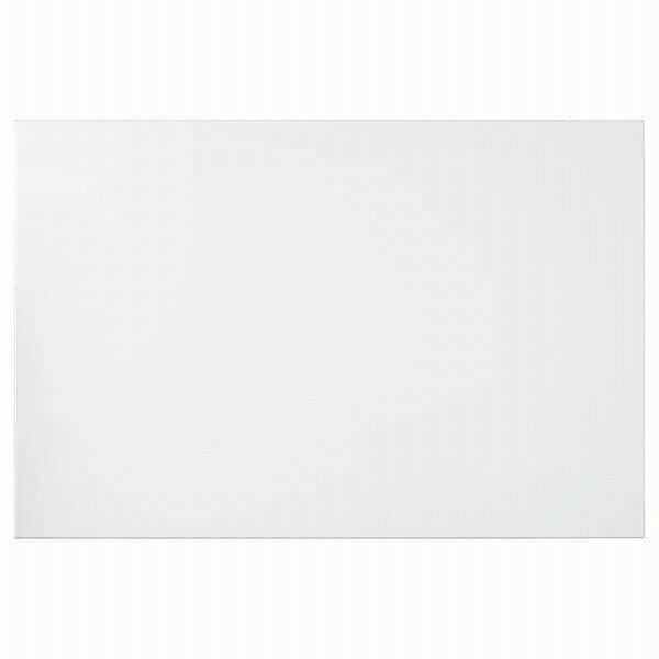 IKEA イケア メモボード ホワイト 白 40x60cm n50440365 SVENSAS