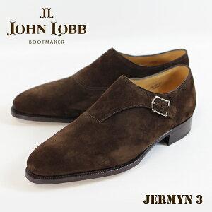 即日発送!JOHN LOBB/ジョンロブ シングルモンクシューズjohn-003 【JOHN LOBB/ジョンロブ】シ...