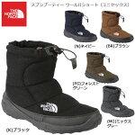 nf51592【THENORTHFACE/ザノースフェイス】ブーツ/ヌプシブーティーウールIIショート(ユニセックス)/NF51592