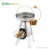 即日発送!【BioLite/バイオライト】 キャンプストーブ/BioLite ベースキャンプ 1824234【LITE】 お買い得