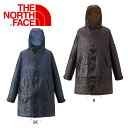 ノースフェイス THE NORTH FACE Shelter Long Coat…