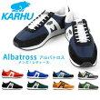 カルフKARHUスニーカーアルバトロスKH802【靴】