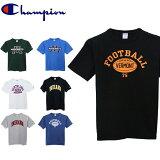 【メール便発送・代引き不可】 Champion/チャンピオン T1011(ティーテンイレブン) US Tシャツ 17SS 【春夏新作】 C5-K301 【服】Tシャツ メンズ