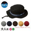 ★ KAVU カブー ハット バケットハット(ウール) Bucket Hat (Wool) 19820738 【帽子】メンズ お揃い親子コーデ 1