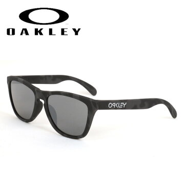 OAKLEY オークリー FROGSKINS (A) OO9245-6554 【日本正規品/アジアンフィット/海/アウトドア/キャンプ/フェス】