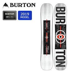 2019 BURTON バートン PROCESS FV 107121 【板/スノーボード/日本正規品/メンズ】 【clapper】