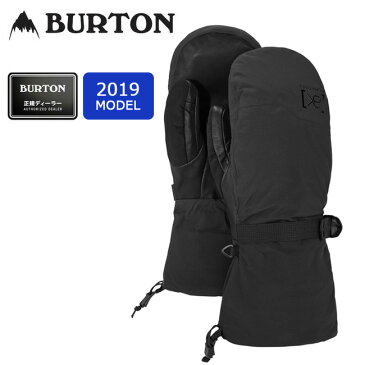 【エントリーでP10倍 1月9日20:00〜】2019 BURTON バートン AK 3L GORE HOVER MT 102991 【 ミトン/スノーボード/日本正規品/メンズ/GORE-TEX】