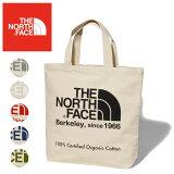 THE NORTH FACE ノースフェイス TNF ORGANIC C TOTE TNFオーガニックコットントート NM81908 【日本正規品/トートバッグ/バッグ/オーガニックコットン】 【clapper】