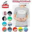 ch11-1010��CHUMS/����ॹ�ۥ���ॹ�?T�����CHUMSLogoT-ShirtWomen'sCH11-1010�����ʥ������ǥ������ڥ�����б���