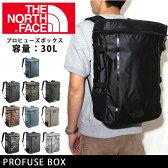 【スマホエントリ限定P10倍 3/18 10:00〜】ノースフェイス THE NORTH FACE プロヒューズボックス PROFUSE BOX nm81452【NF-BAG】