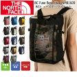 【ノースフェイス/THE NORTH FACE】リュック THE NORTH FACE トートバック BCヒューズボックストート BC Fuse Box Tote NM81609【NF-BAG】