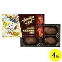 【ハワイアンホースト】マカダミアナッツチョコレート スヌーピ