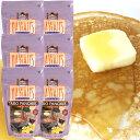 【6個セット】【送料無料】TARO BRAND タロイモ パンケーキミックス 567g×6袋(ハワイパンケーキ/タロ...