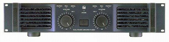 オーディオ, その他  300Wx2Ch IP-300D TOA