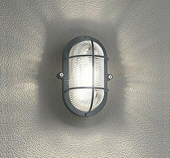 照明器具 おしゃれ マリンランプ インダストリアル ヴィンテージ ポーチライト LED(電球色) OG254605LD
