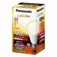 パナソニックLED電球電球色(E26)LDA5LGK40ESW