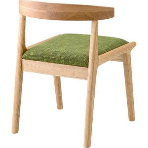 【メーカー直送】ヘンリーダイニングチェアチェアー椅子イスHOC-541GR東谷ヘンリーダイニングチェアチェアー椅子イス東谷一般家具【別途送料】