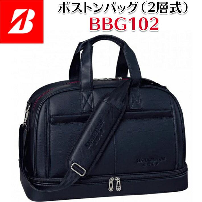 バッグ・ケース, ボストンバッグ 21SS MENS BOSTON BAG BBG102 2 BK()L48W24H34cmBRIDGESTONE GOLF