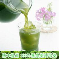 【青汁国産】無添加おいしい青汁桑の葉熊本県産100%桑の葉青汁ランキング1位獲得20包入T05P20May16