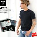 ヘインズ tシャツ メンズ HANES BEEFY-T 2枚組半そで 白 ホワイト 黒 ブラック 半袖 コットン 100% ボックスtシャツビッグサイズ XL XXL 無地 Tシャツ tシャツ メンズ 半そで 厚手 厚地 Hヘインズ ビーフィー 2P 2枚組 シャツ クルーネック h5180-2