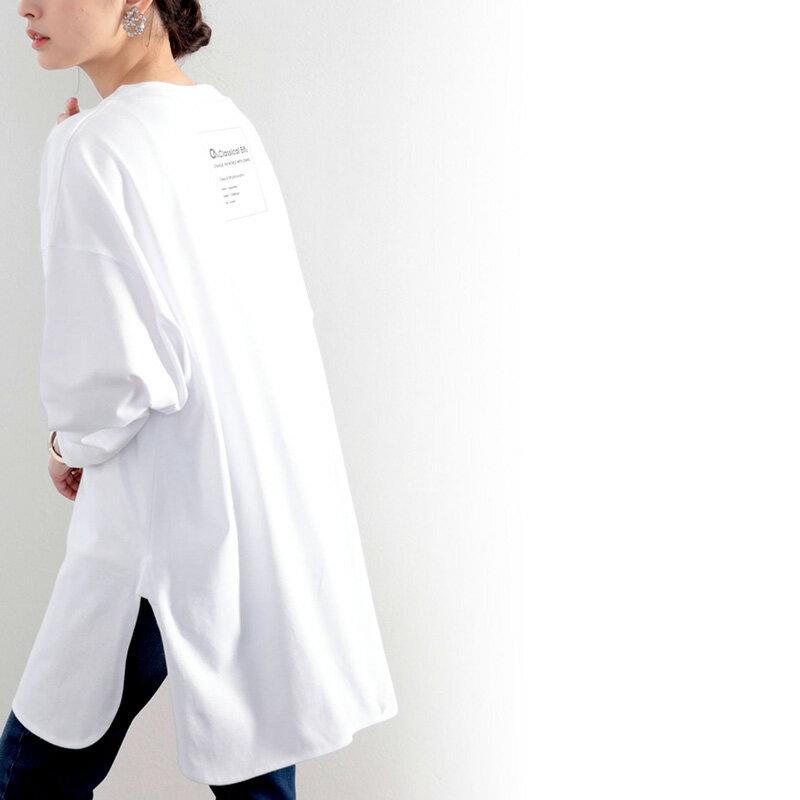 トップス, Tシャツ・カットソー  T 100 2021ss clkp-039